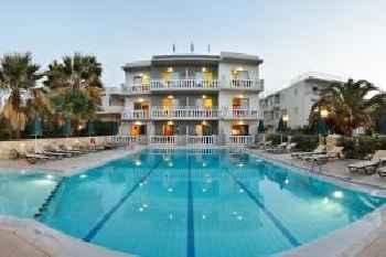 Nektar Beach Hotel 219