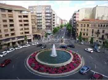 Apartamentos Salamanca Puerta Zamora con salón y 2 dormitorios 201