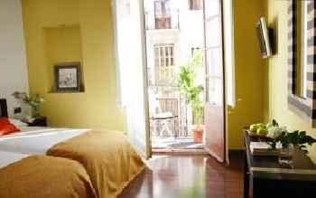 AinB Gothic-Jaume I Apartments 201