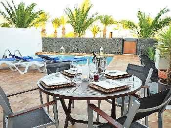 Playa Blanca (Casa 125211)
