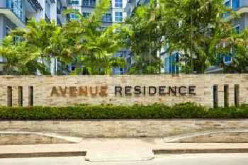 Avenue City Center by MyPattayaStay 201