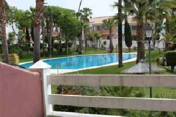Apartamento Peonia, con piscina comunitaria 201