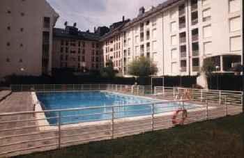 Apartamento Jaca 201