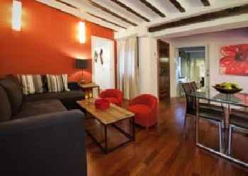 Apartamentos Abad Toledo 201