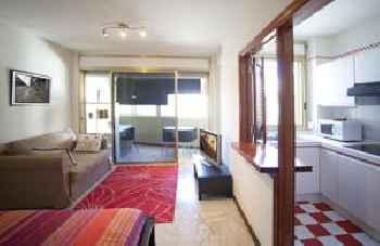 Apartamento en Santa Cruz 201