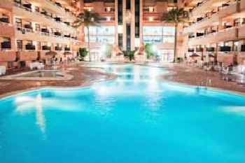 Advise Hotels Reina 219