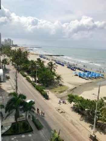 Cartagena Manzana Suite