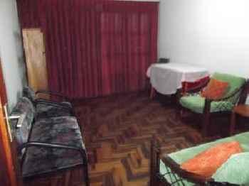 Amanecer Cusco - Tercer Piso