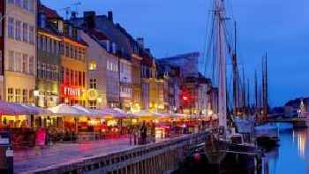 Best Stay Copenhagen - Nyhavn 201
