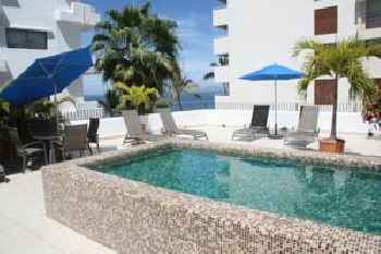 Amapas Apartments Puerto Vallarta - Adults Only 201