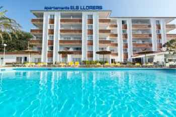 Apartaments Els Llorers 219