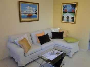 Apartamento Carmil I 201