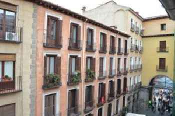 Apartamentos Latin Village 201
