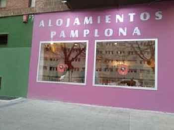 Alojamientos Pamplona Apartamentos 201