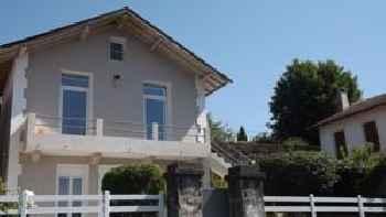 Maison Saint Matteo 201