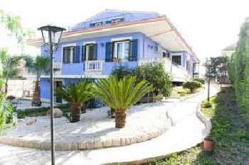 Villa Pantarei 213