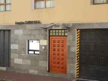 Departamento Quito Histórico 201
