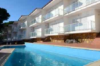 Apartamentos Bonsol 201