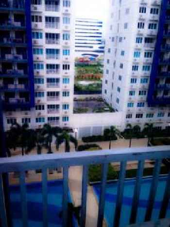 Jericho\'s Place at Sea Residences