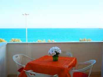 Orizzonte Casesicule, Fantastic Sea View with Balcony and Big Windows, Wi-Fi 201