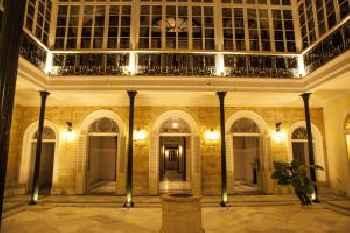 Casa Palacio en Centro Jerez 220