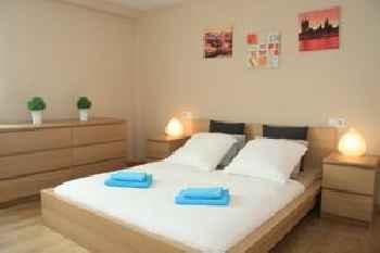 Apartament Eivissa 201