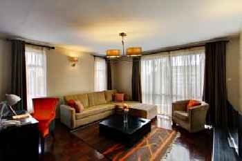 Nelson\'s Court Serviced Apartments 219
