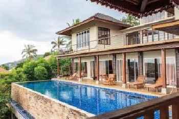 Coco-Mango Villa 213