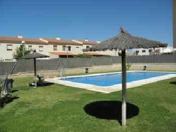 Apartamento en Jerez de la Frontera 201