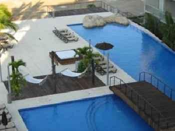 Apartamento Acapulco Diamante - Condominium Aura 201