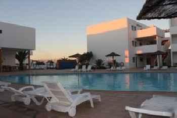 Apartamentos Lanzarote Paradise 201