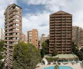 Apartamentos Levante Club
