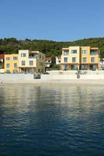 Beach Appartments Slatine