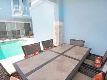 HOLIDAY HOME IN REUNION LUXURY RESORT (5RRT14FC74)