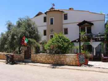 Pasha Apart Hotel 219
