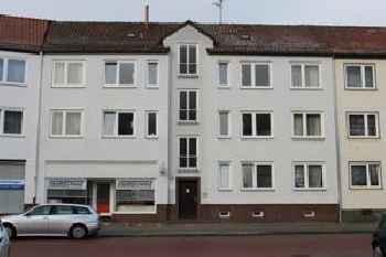 Apartmenthaus Kibar - Mittelfeld