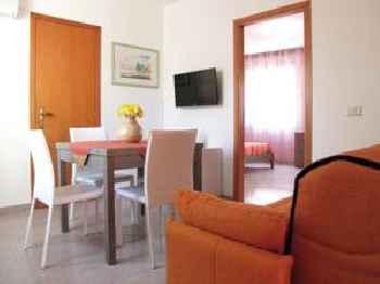 Appartamento Ligusto - Case Sicule 201