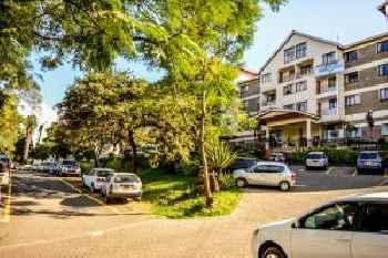 YWCA Parkview Suites 201