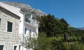 Apartments Kricak 201