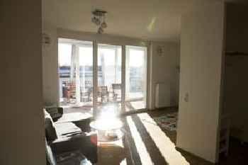 Moderne Eco Wohnung 201