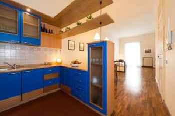 Garibaldi Centro - East End Apartments 201