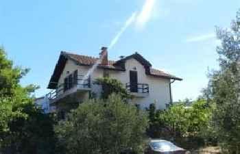 Apartment Neno Grebastica 201