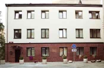 Apartamentai Vyta 201