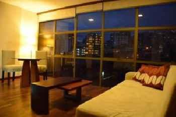 HB Apartament Sopocachi 201