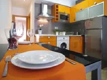 Apartamentos Amanecer Murcia 201
