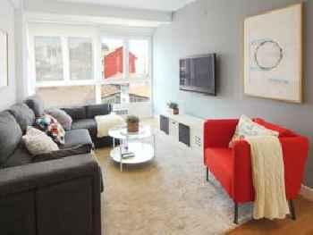 Apartamento Zazpi 201