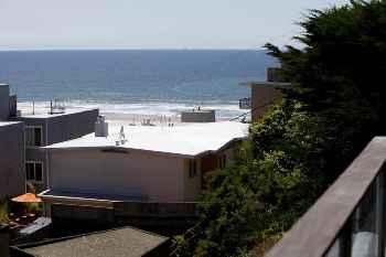 Ocean Beach Vista