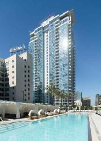 Level Los Angeles - Downtown South Olive 219
