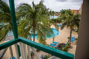Port Bonaire Penthouse B303