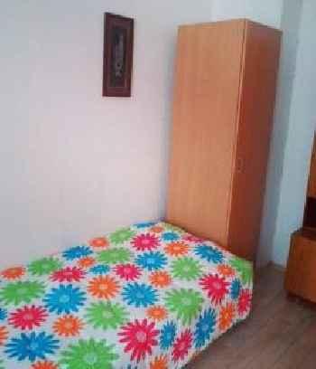 Apartment Burgas 201